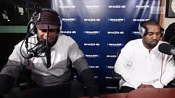 Kanye West Rants On Sway In Morning