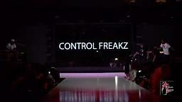Control Freakz   LA Fashion Week Show  Fashion Minga SHORT VERSION