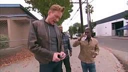 Conan,Kevin Hart, Ice Cube,Share A Lyft Car (FUNNY)