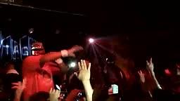 Ghostface Killah And Raekwon live Performance