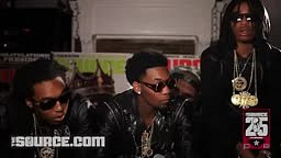 Migos Talk Cheef Keef Beef And More