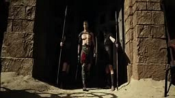 {TRAILER}The Legend Of Hercules Man GOD ---