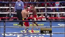 Adrien Broner vs Marcos Rene Maidana. Part 3-5 HD