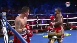 Adrien Broner vs Marcos Rene Maidana. Part 4-5 HD