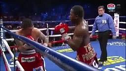 Adrien Broner vs Marcos Rene Maidana. Part 5-5 HD
