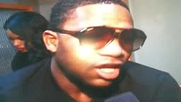 Adrien Broner Post Fight Interview After Losing to Maidana