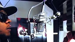 Papoose Bars In The Booth Freestyle With Dj Premiere