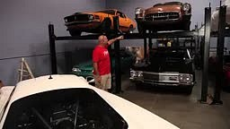 Paul Walkers Amaaazing Car Collection