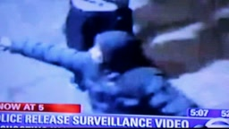 Hunts Point NYC Gunman (Video Released