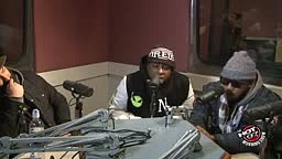 The Lox Argue With Hot 97 Djs Over No Nyc Music on Radio