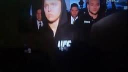 UFC 168: Rousey vs Tate
