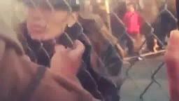 Jennifer Lopez JLo Same Girl Official Video Shoot New York
