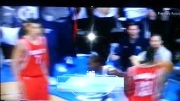 Kevin Durant DUNKS on former teammate James Harden