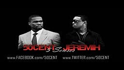 50 CENT JEREMIAH 5 SENSES