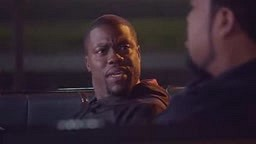 Ride Along Presents: Kevin Hart's NBA Wish