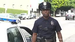 Kevin Hart: Serve & Protect - Police Ride Along