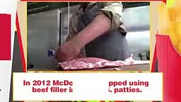 10 Shocking Facts About McDonald's From pink slime to Guantanamo Bay, find out what goes on behind the golden arches