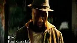 Jay Z Hard knock life Official Video