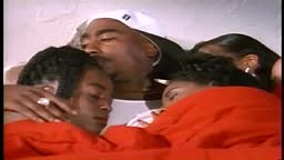 Tupac I Get Around Music Video HD