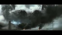 Transformers Super Bowl Commercial 2014