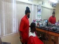 Boss Barber