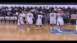 TOP Highschool PG ISAIAH MORTON GOES OFF in Playoff Game St Augustine Prep vs Bishop Eustace