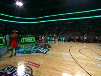2014 Sprite Slam Dunk Contest: East Freestyle Dunk Mix