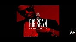 Big Sean - Dance (Ass) - Finally Famous Album