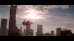 Amazing Spiderman Rise of Electro aka Jamie Foxx