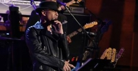 J Holiday Live on the Arsenio Hall Show