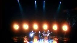 U2 Performs Ordinary Love Tribute For Nelson Mandela Oscars 2014