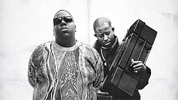 DJ Premier Ft. Stage Soul Music - March 9th (Biggie Tribute)