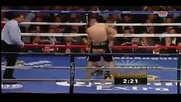 Canelo Alvarez vs Angulo Fight Rd 10 TKO