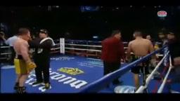 Canelo Alvarez vs Alfredo Angulo Fight 4 Round