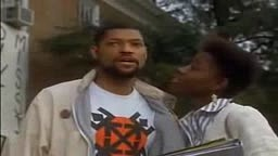 Spike Lee's School Daze Official Movie 1988