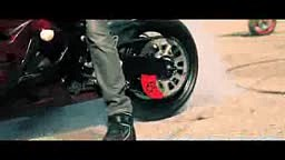 Polow Dude - Motocycle Dance ( Official Music Video)