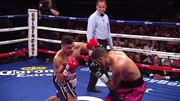 Juan Manuel Lopez vs Daniel Ponce Deleon Full Fight