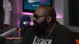 *NEW* Westwood - Rick Ross on Mastermind, shooting, Young Jeezy, women & Sanctified