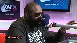 *NEW* Westwood - Rick Ross on Maybach Music, business, films & ghost writing