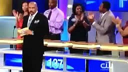 Family Feud Fails