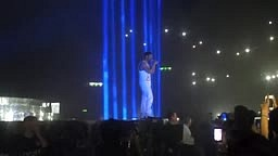 Drake Performance of Call On Me (LIVE) From London