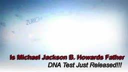 Is MJ B. Howards Father