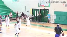 Hot Sauce Breaks Another Guys Ankles With the SAME MOVE!