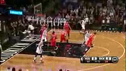 Jay Z and Beyonce Cheer on! Joe Johnson Drops 32 to Sink the Rockets