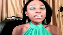 AMAZING COVER! Ready For Love -India Arie- Top 10 Cover by Dangerus Diva