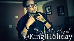 J Holiday-Sign My Name HD