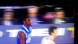 MR CLUTCH!!! Aaron Harrison DEEP 3 Pointer puts Kentucky over Wisconsin in Final Four NCAA Tournament 2014