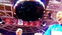 ONE Shining Moment 2014 NCAA Tournament Uconn Wins vs Kentucky