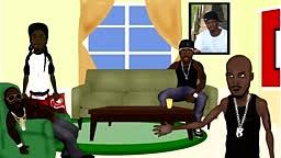 Dmx,Katt williams,Prince,Lil Wayne, Rick Ross (The Real World)