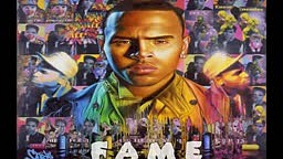 Chris Brown - Should've Kissed You